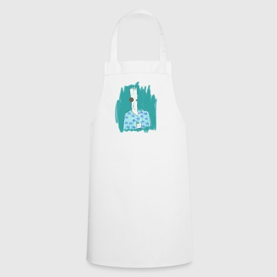 soda 2 - Cooking Apron