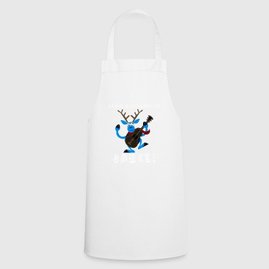 Dance, motherfucker! - Cooking Apron
