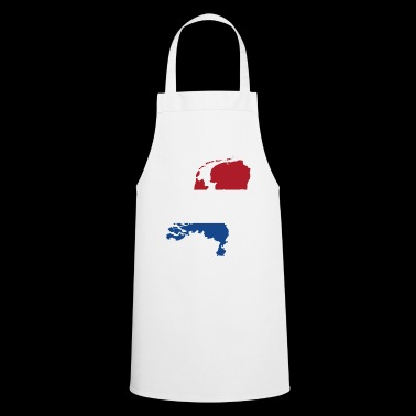 Holland flag - Cooking Apron