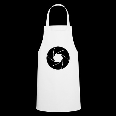 Shot Lens - Cooking Apron
