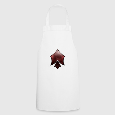 Azzavhar Army Insignia (NO TEXT) - Cooking Apron