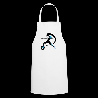 warrior - Cooking Apron