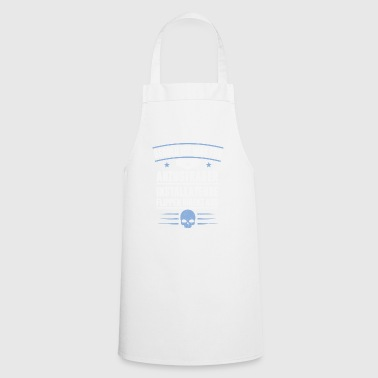 INSTALLERS - Cooking Apron