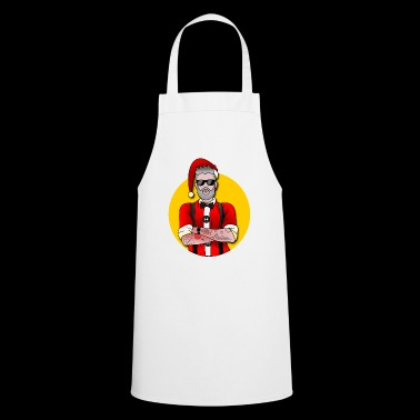 Hyp'y Christmas - Cooking Apron