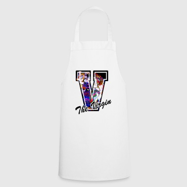The Virgin - Cooking Apron