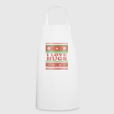 Ugly Christmas - Cooking Apron