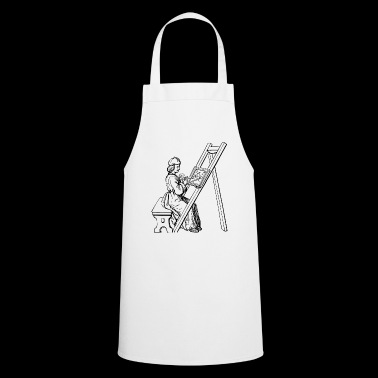painter - Cooking Apron