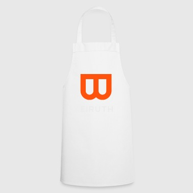 Beirutz - Cooking Apron