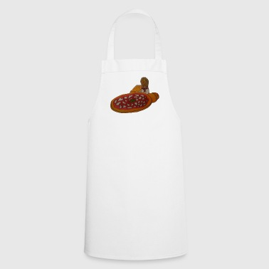 Carboidrates - Cooking Apron