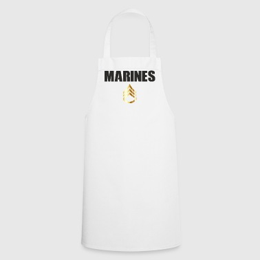 MARINES - Cooking Apron