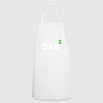 dad high two - Cooking Apron