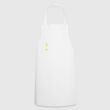 Eat, sleep, lift weights, repeat - Cooking Apron
