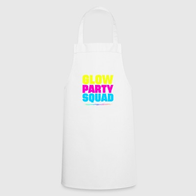 Glow Squad - Cooking Apron