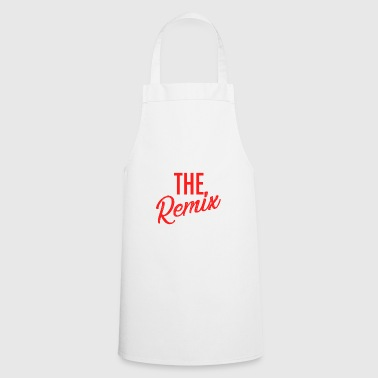 The Original The Remix T Shirt - Cooking Apron