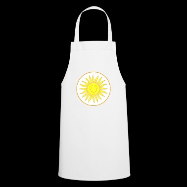 Halloween Group Costume - Cooking Apron