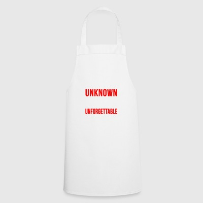 Sport Fitness Career Lifestyle Gift - Cooking Apron
