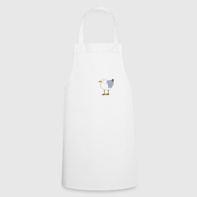 Seagulls...Stop it Now! - Cooking Apron