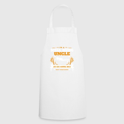 Scuba Diving Uncle Shirt Idea regalo - Grembiule da cucina