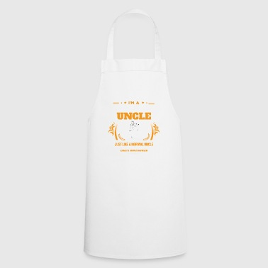 Paintball Uncle - Cooking Apron