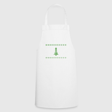 Ugly Dinosaur - Cooking Apron