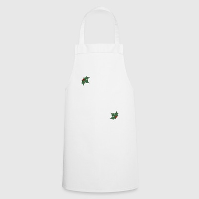 All I Want For Xmas Is Nudes 2 White - Cooking Apron