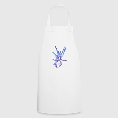 Vogelspinne - Cooking Apron