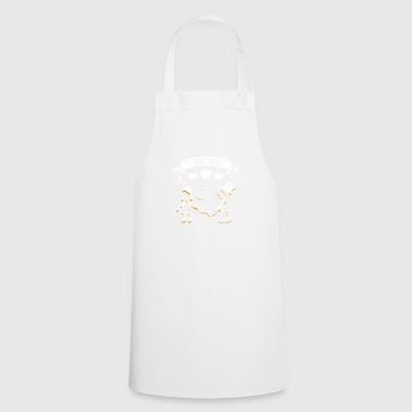 I Got One Wedding Bridal Shower Bachelorette Party - Cooking Apron