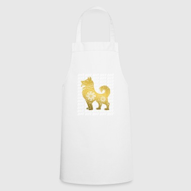 Chinese New Year 2018 - Cooking Apron