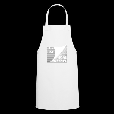 Bookworm - only a chapter - Cooking Apron