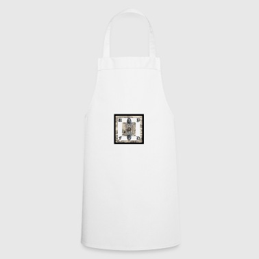 Ancient Greece - Cooking Apron