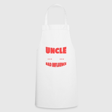 UNCLE - Cooking Apron
