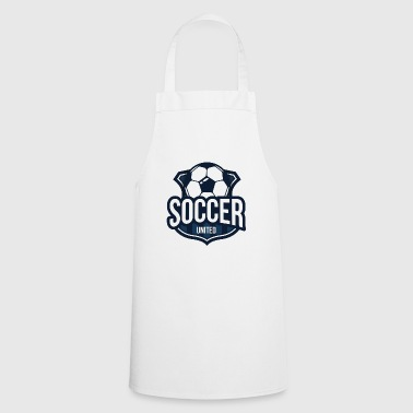 Football club - Cooking Apron
