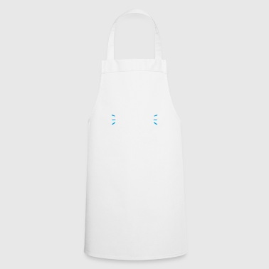 Home is where the tent is - Cooking Apron