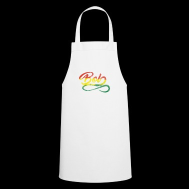 Bolivia Saying Gift Party Travel Backpacker - Cooking Apron