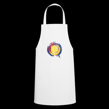 Catalonia saying gift independence Puigdemon - Cooking Apron