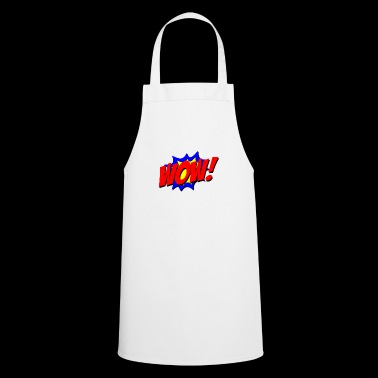 Wow comic - Cooking Apron