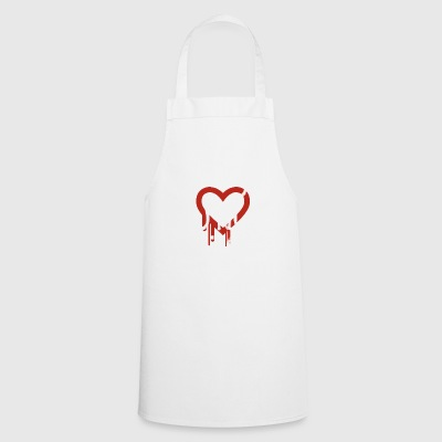 ok not to be okay depression social life psyche l - Cooking Apron
