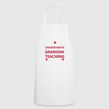 granny - Cooking Apron