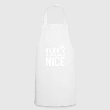 Christmas gift present Xmas advent Santa - Cooking Apron