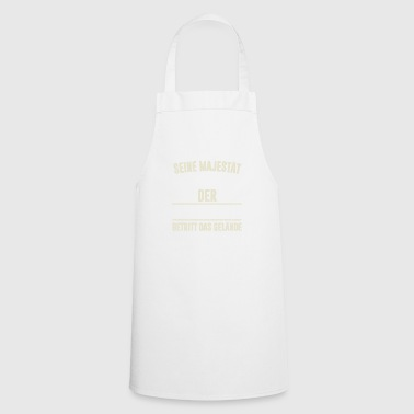 Frankfurter - Cooking Apron