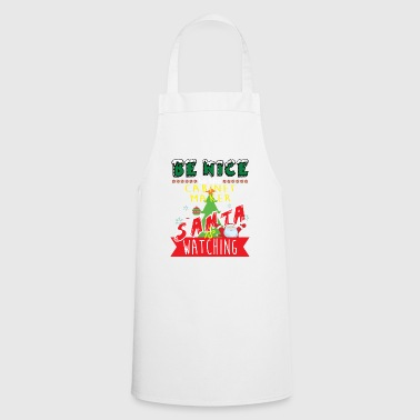 Cabinet Maker Christmas Gift Idea - Cooking Apron