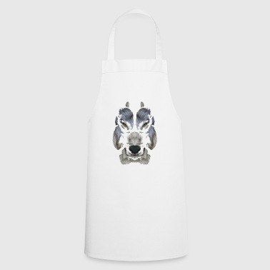 Wolf's paw - Cooking Apron