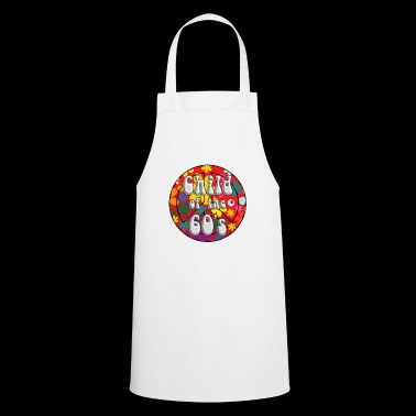 sweet 60`s - Cooking Apron