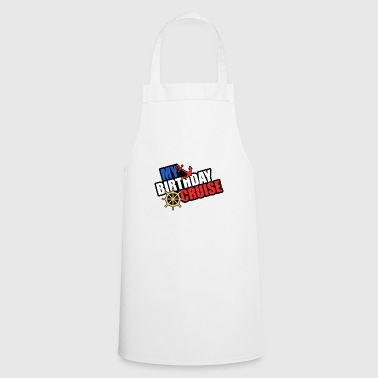 CRUISE - Cooking Apron