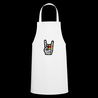 Rock - Main Rock N Roll - Cooking Apron