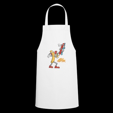 Grill Fighter - Grill Fighter - Sausage - Cooking Apron