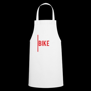 Plus de Bike Lane Shirt - Tablier de cuisine