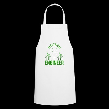 Electrical engineer - Cooking Apron