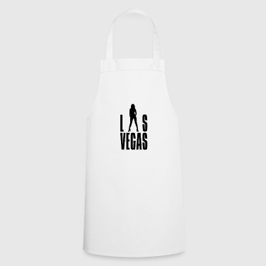 Las Vegas Wizard Magic Casino Bluff Gift - Cooking Apron