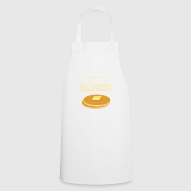 Pancakes - Pancakes - Great - Gift - Cooking Apron